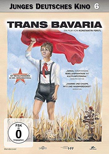trans-bavaria