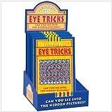 Magic Eye Tricks Book
