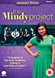The Mindy Project: Season 3 [DVD] [UK Import]
