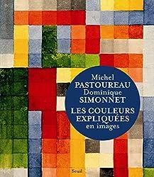 Les couleurs expliquées en images
