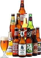 Parcourez les saveurs du monde et vivez une expérience unique avec ce coffret comprenant : 11 bières issues de différents pays du globe, un verre Saveur Bière d'une contenance de 25 cl, un beeronote, un décapsuleur et deux sous bocks Saveur Bière. Vo...