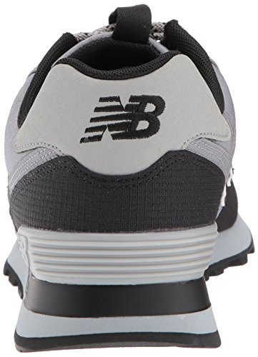 New Balance 574, Baskets Homme Multicolore (Marblehead)