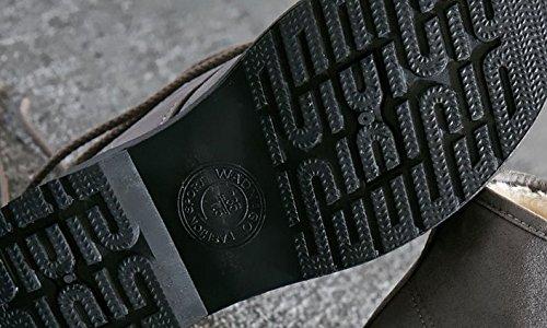Snow Boots lace Snow Boots Stivali Stivali di Martin calda non-slip gray