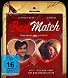 Bad Match [Blu-ray]