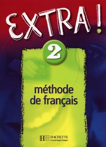EXTRA ! Livre De L'Eleve 2 (French Edition) by Fabienne Gallon (2002-01-28)