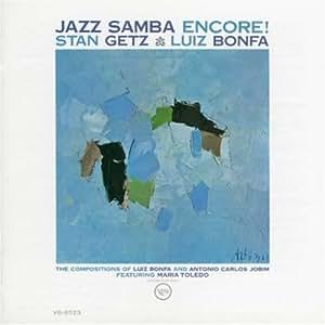 Jazz Samba Encore! (Shm-CD)