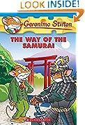 #9: The Way of the Samurai: 49 (Geronimo Stilton)