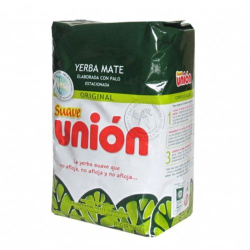yerba-mate-union-suave-500g