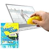 DURAGADGET Potente Gel Limpiador Para Portátil Lenovo Yoga 910 / Yoga Book / Book Android / ...