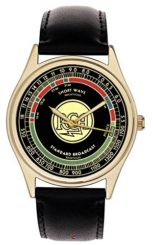 vintage-rca-transistor-radio-zifferblatt-art-rontgenbild-collectible-armbanduhr