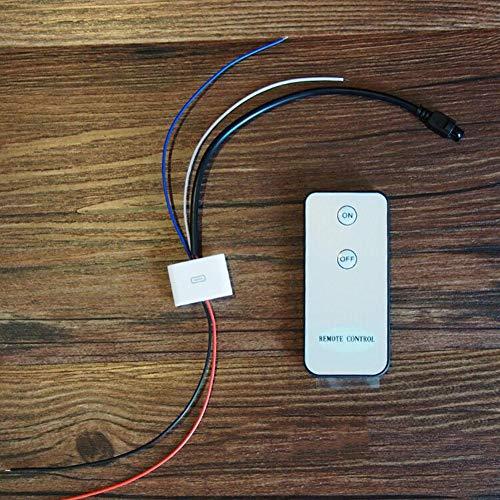 Politice DIY kleines Puppenhaus Universal Light Remote Controller heathly