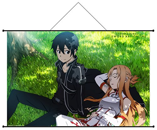 sword-art-online-sao-store-en-tissu-wall-scroll-vol4-kirito-et-asuna