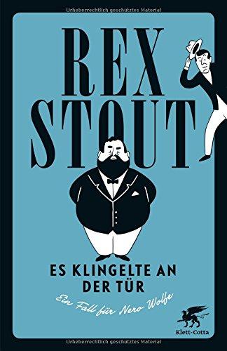 Buchseite und Rezensionen zu 'Es klingelte an der Tür' von Rex Stout
