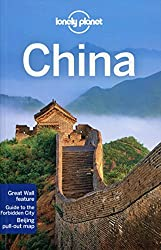 Lonely Planet China (Travel Guide) by Lonely Planet (2015-06-01)