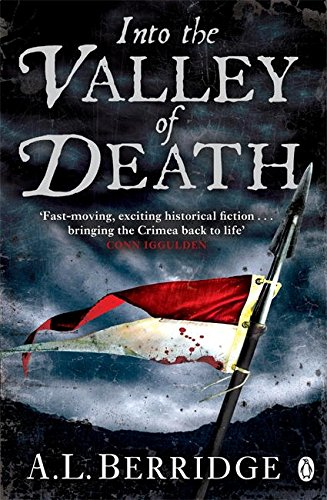 Into the Valley of Death (Harry Ryder 1)