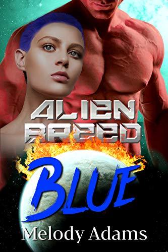 Blue (Alien Breed 19)