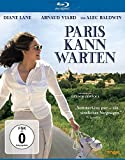 Paris kann warten [Blu-ray] -