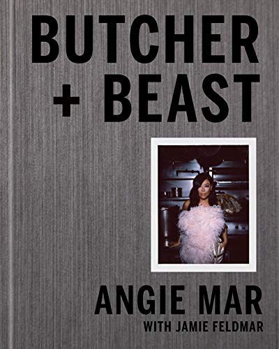 Butcher and Beast: Mastering the Art of Meat (English Edition) - Del Mar Bbq