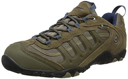 0533926b50d Hi-Tec Men s Penrith WP Low Rise Hiking Boots