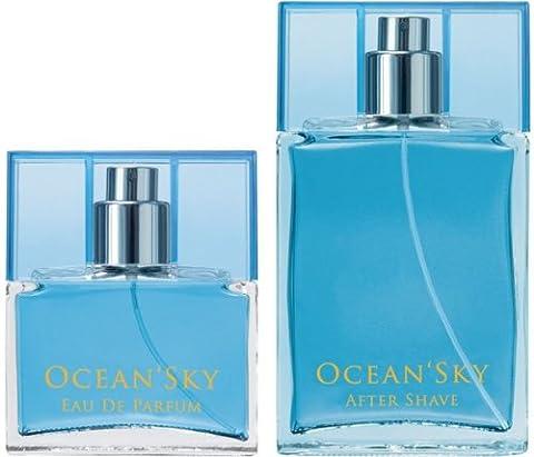 Ocean Sky Duftset II (Parfüm & After After Shave)