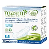 Masmi Organic Cotton Ultra Thin Wings In...