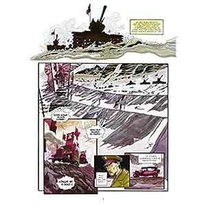 La légende du lama blanc - Tome 01: La Roue du temps