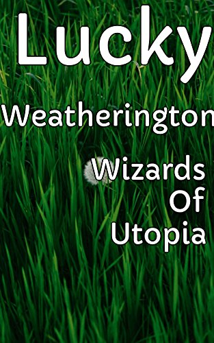wizards-of-utopia-english-edition