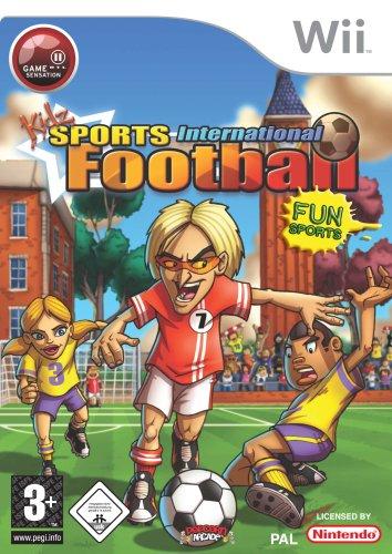 CDV Software Entertainment AG Fun Sports International Football
