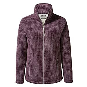 51%2BQB1cZW3L. SS300  - Craghoppers Women's Nairn Jacket Fleece