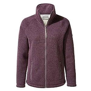 51%2BQB1cZW3L. SS300  - Craghoppers Women's Nairn Jacket Fleece