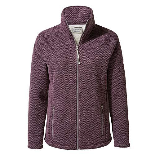 51%2BQB1cZW3L. SS500  - Craghoppers Women's Nairn Jacket Fleece