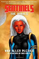 Sentinels: The Rivals: Omnibus 2