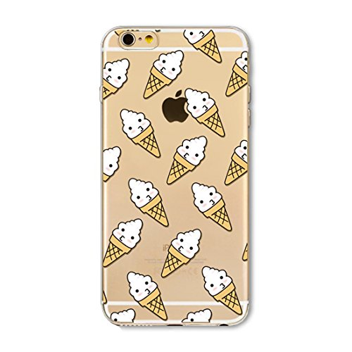 laixin-bumper-cove-backcover-for-iphone6-6s-crystal-scratch-resistant-soft-shock-absorbing-mobile-ph