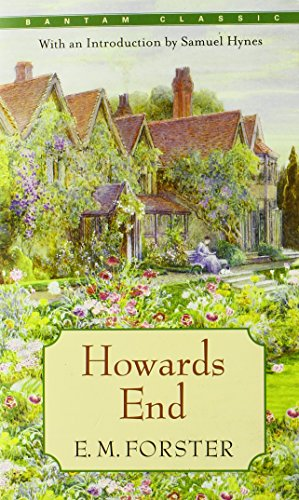 Howards End                 by Forster E.M.