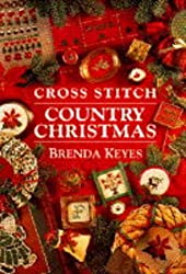 Cross Stitch Country Christmas