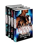 DRAGON LOVE Band 1-4:
