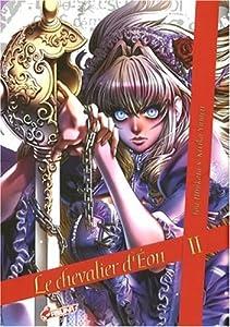 Le chevalier d'Eon Edition simple Tome 2
