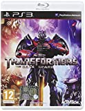 Transformers: Rise Of The Dark Spark 2014