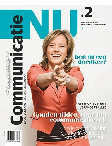 Communicatie NU 2: Handboek journalist als ondernemer