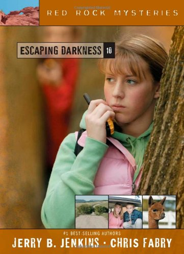10: Escaping Darkness (Red Rock Mysteries (Paperback))