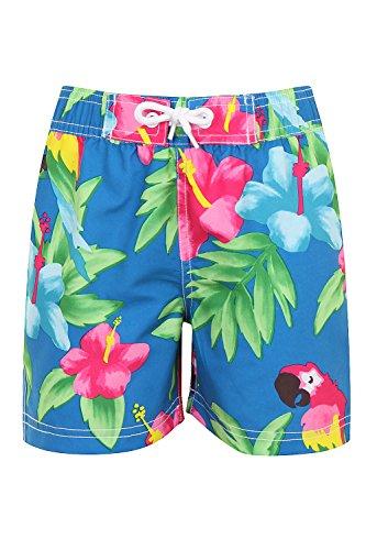 e945c1e30 Bañadores hawaianos - Happy Hawaii