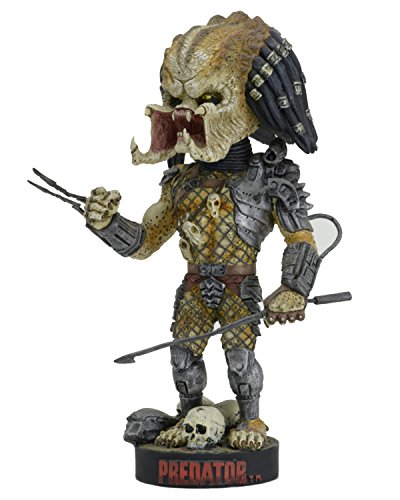 Predator Action Figur Extreme Head Knockers (ohne Maske)