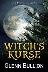 Witch's Kurse (Damned and Cursed Book 5)