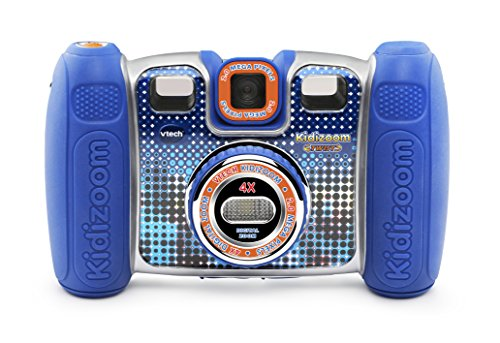 VTech Kidizoom Twist Connect Camera - Blue