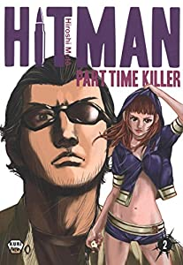 Hitman - Part Time Killer Edition simple Tome 2