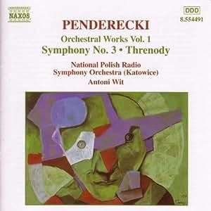 Orchesterwerke Vol. 1