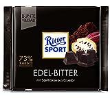 Ritter Sport Edel-Bitter, 100 g