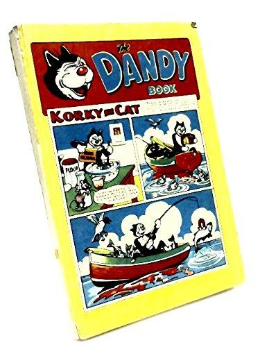 The Dandy Book