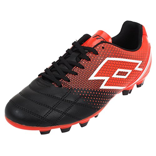 Lotto - Spider 700xiii foot h - Chaussures football moulées - Rouge - Taille 42