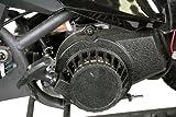 Kinderquad Cobra (Benzin 49ccm) - 4